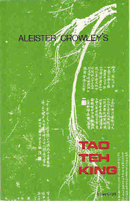 Cover of Aleister Crowley's Book The Equinox Vol III No VIII Liber 157 vel Tao Teh King