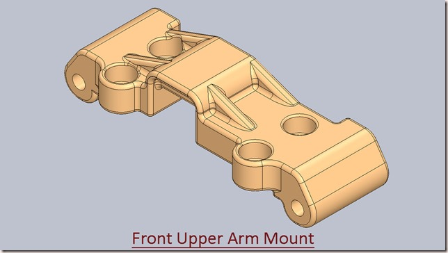 Front Upper Arm Mount_1