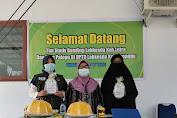 Labkesda Palopo Dan Luwu Utara Belajar Akreditasi di Soppeng