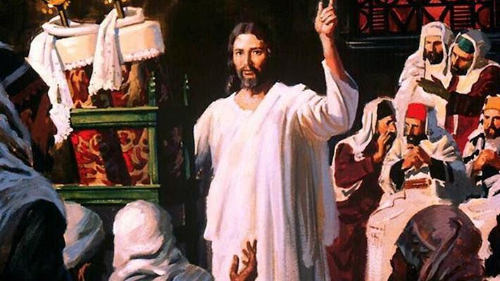 Đức Giêsu về quê (30.7.2021 – Thứ Sáu Tuần 17 Thường niên)