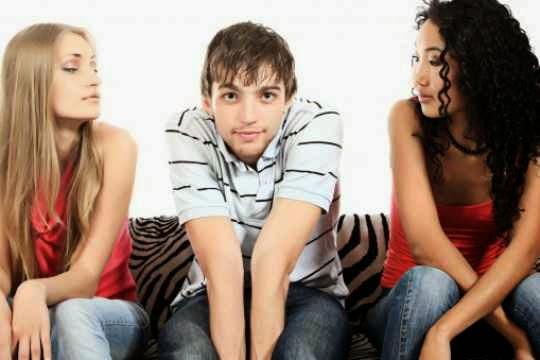 Miedo al rechazo de las mujeres desde la adolescencia