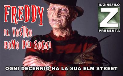 A nightmare on Elm Street: i videogiochi