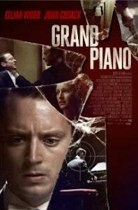 Buổi Hòa Nhạc Hãi Hùng - Grand Piano poster