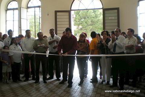 Realizaron Exposición Anual de Actividades del Ciclo Escolar 2010-2011