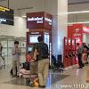 インディラ・ガンディー国際空港ターミナル3到着ロビーのATM
