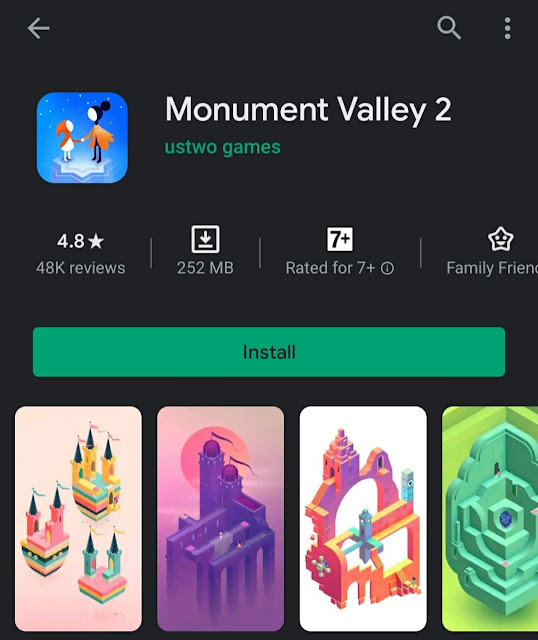 Unique unknown games for android you must play