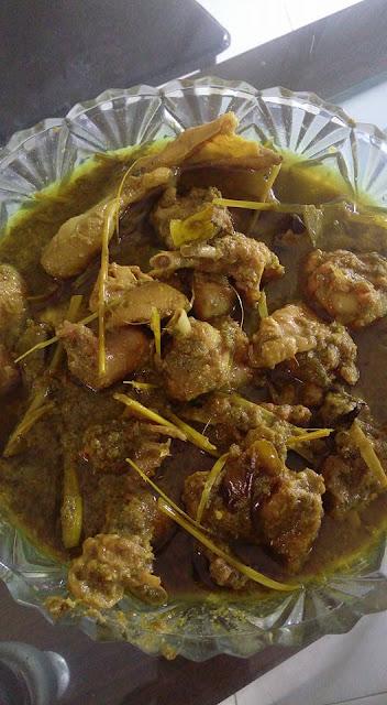 Pedesan entog kuliner khas indramayu