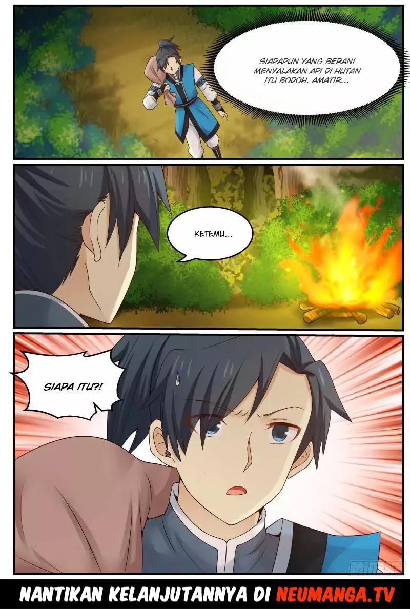 Baca Komik Manga Martial Peak Chapter 19 Komik Station
