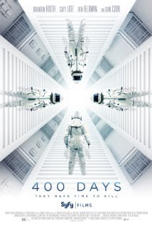 400 Days - Full HD 1080p - Legendado