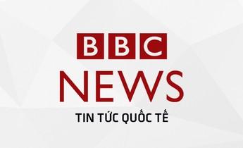 kênh BBC World News