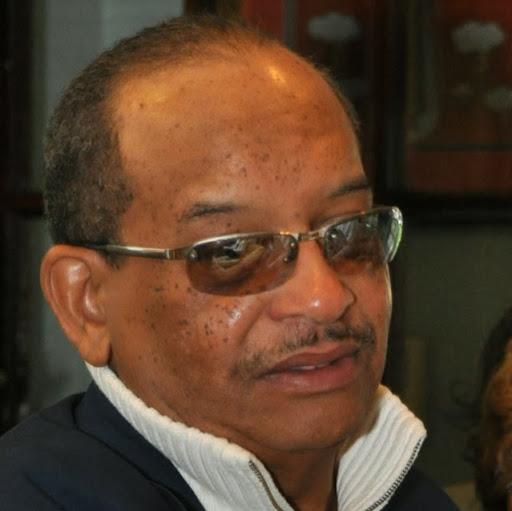 Charles Godfrey