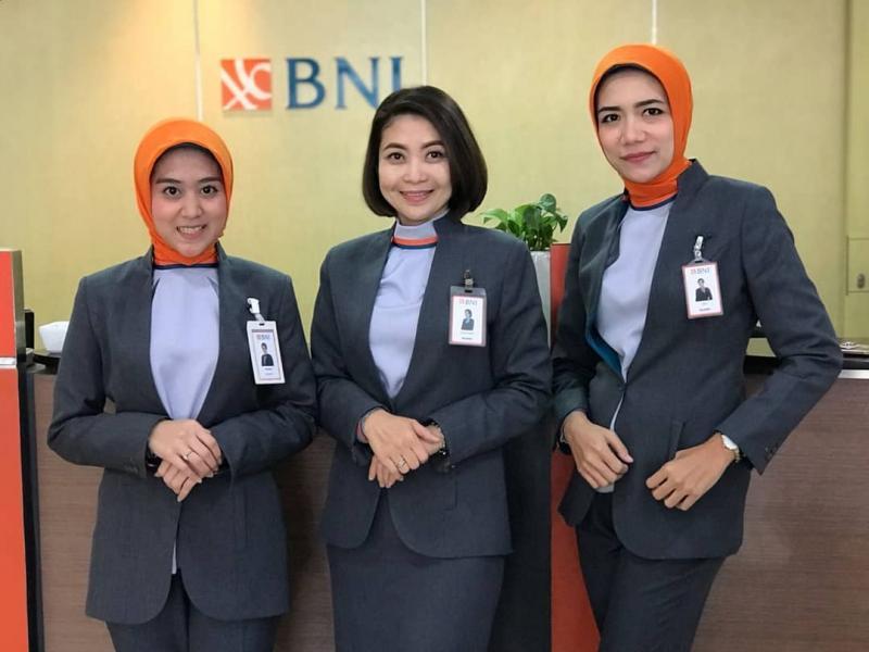 Mau Tutup 96 Cabang, Begini Nasib Karyawan Bank BNI