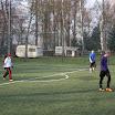 Mecz ministrantów (Krzywiń w Kórniku 17.11.2012)