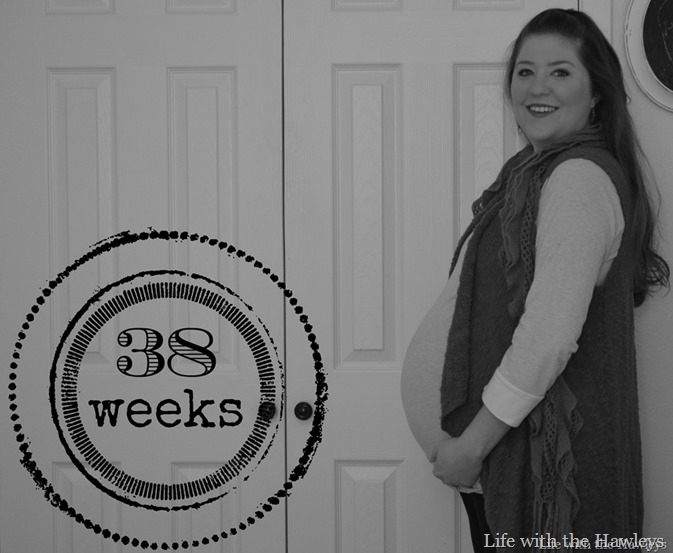 38 Weeks[4]