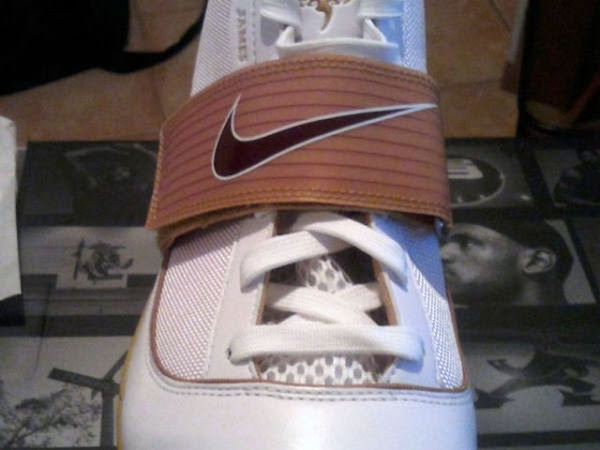 Nike Zoom Soldier IV 8220Christ the King8221 ver 50 Home PE