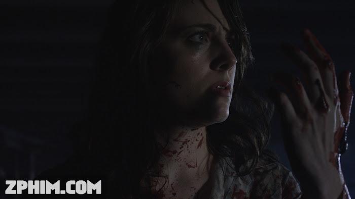 Ảnh trong phim Lời Nguyền Đêm Halloween - The Hollow 1