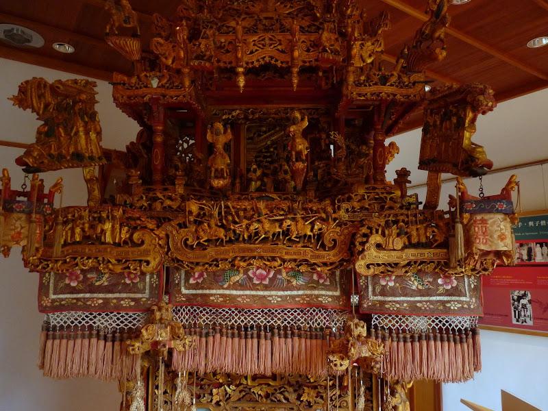 TAIWAN.Taipei .Maison japonaise vers Beitou et Musée National de Taipei à côté du Peace park - P1060343.JPG