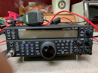 Online Swap - River City Amateur Radio Communications Society