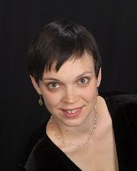 Clea Danaan Portrait, Clea Danaan