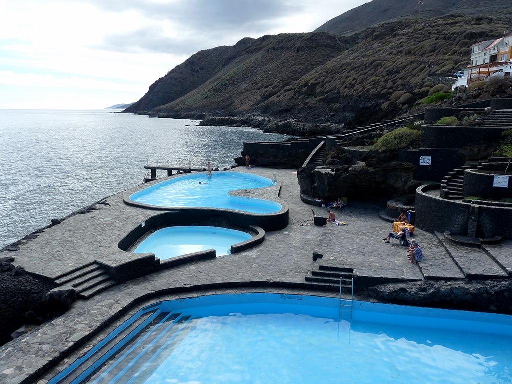 Viaje a la isla de el hierro - Piscinas 7 islas ...