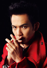 Wallace Chung China Actor