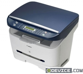 Canon LaserBase MF3110 laser printer driver | Free download and set up