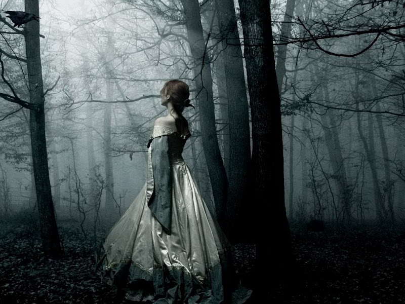 In The Forest, Black Magic