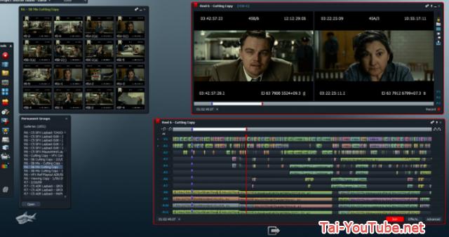 Một số ứng dụng hỗ trợ biên tập video free cho Windows + Hình 5