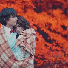 Wedding photographer Sergey Neplyuev (Grey76). Photo of 10.10.2015