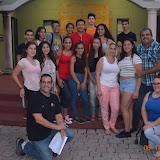 161015GM Gabriela Mijares First Meeting