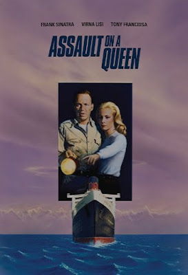 Assault on a Queen (1966) BluRay 720p HD Watch Online, Download Full Movie For Free