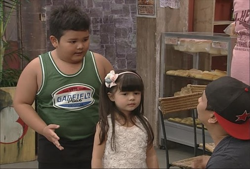 Xia Vigor becomes a guest star in Home Sweetie Home's episode this Saturday