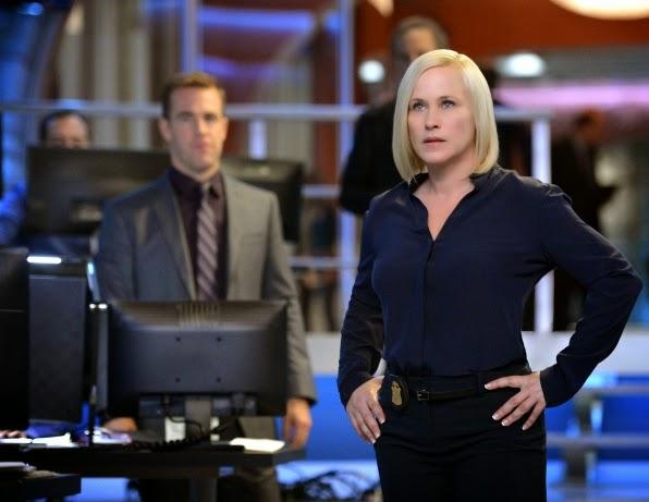美劇 CSI犯罪現場 網路犯罪 CSI CSI: Cyber 線上看