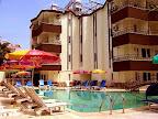 Фото 2 Antik Boutiqe Hotel ex. Aksaray Hotel