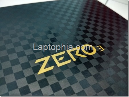 Review Infinix Zero 3 X552