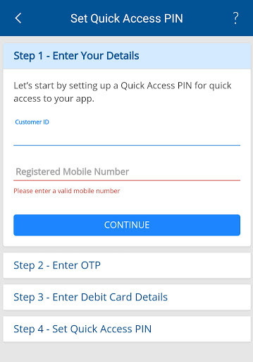 How To Use, Install and banifits HDFC Mobile Banking App in