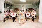Reuniunea solemnă dedicată aniversării Muzeului Național de Istorie a Moldovei