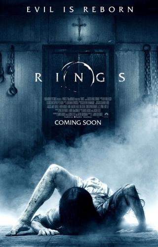 Vòng tròn tử thần - Rings (2017)
