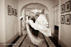 Foto 1442pb. Marcadores: 18/06/2011, Casamento Sunny e Richard, Rio de Janeiro