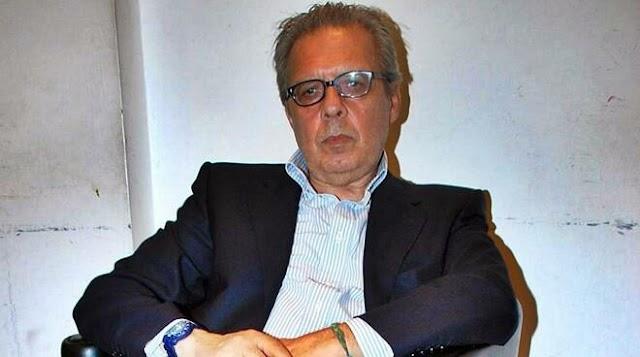 Ostia piange Pino Scaccia, storico giornalista della Rai
