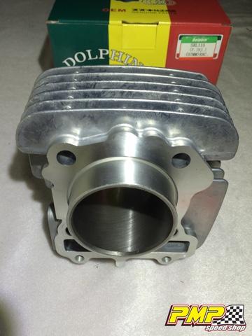 Racing Block Kit 57mm Yamaha SRL115 FI / New Jupiter Z 115