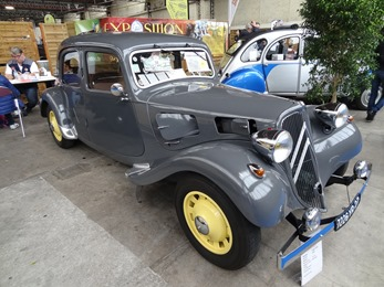 2017.10.01-057 Citroën Traction 1938
