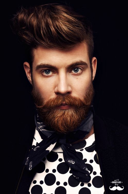 Beaut Turkish Haircuts & Hairstyles For Men - Exclusive 2018