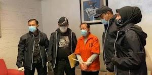 Polisi Telusuri Delapan Perusahaan Maria Pauline Yang Nikmati L/C Fiktif
