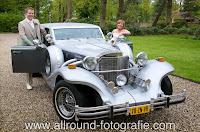 Bruidsreportage (Trouwfotograaf) - Foto van bruidspaar - 206