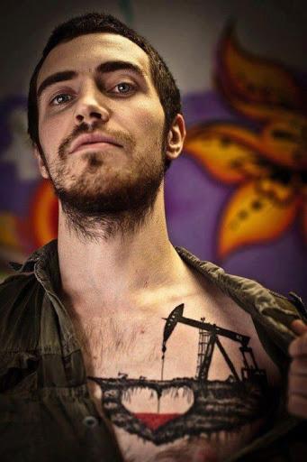 Legal coracao desenhos de tatuagens no peito ideias para homens
