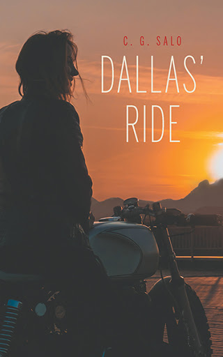 Dallas' Ride cover