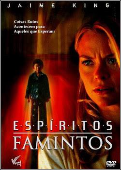 Espiritos 1 e 2 DVDRip RMVB Dublado