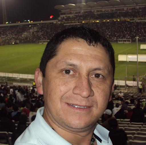 Jaime Lecaros