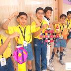Diwali Celebration Grade (I to VIII) 13-10-2017